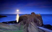 Dunnottar Castle, Scotland, United Kingdom.......