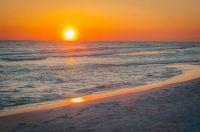 Destin Florida Sunset