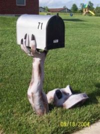 THEME-MAIL BOX