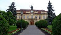 Libeňský zámeček Praha-8