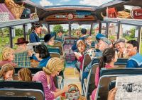 The-country-bus-jigsaw-puzzle