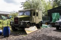 hollycombe steam collection 04-05-2014 1966 Scammell Highwayman TLG406D _Reliance_01