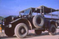 M37B1 3/4 Ton Truck