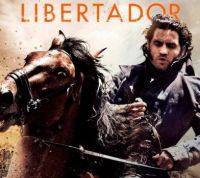 "Yeah, go see ""El Libertador"".  It's really good."