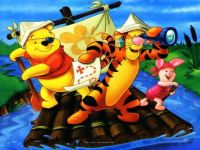 pooh pirates
