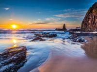 Jones Beach Sunrise