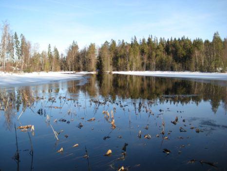 Kårahult søen