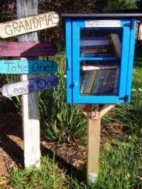 My Neighborhood Library