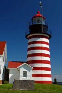 Lighthouse 403