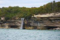 Spray Falls