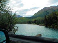 Another Alaska Lake