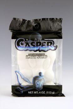 Casper soap