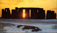 THEME:- Winter Solstice