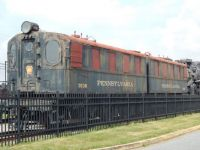 rr museum of pa prr#3936&#3937