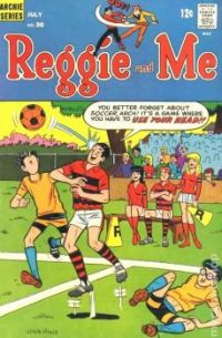 Reggie And Me: Using Your Head