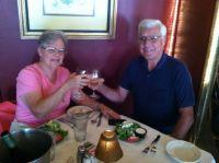 Fifty Third  Anniversary Dinner