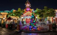 toontown_christmas_at_city_hall-wallpapers