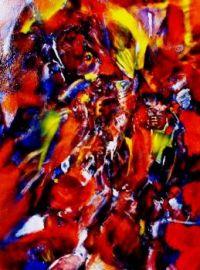 Spirit Dancer - 2007.04.22