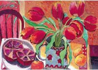 Red-Tulips-and-Pomegranates
