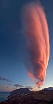 Cloud over Ukraine (Image:Pzore Estila)