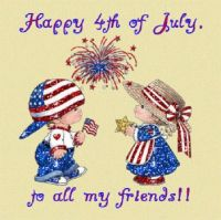 Happy 4th of July to all the Americans in Jigidi!!!