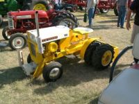 2008 tractor show