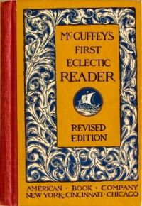 McGuffey's Reader, revised edtion