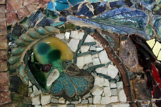 Nature - Ilana Shafir, Artist