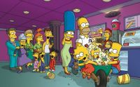 Simpsons OUH