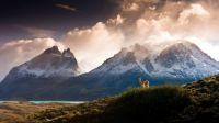 Cuernos del Paine, Chilean Patagonia