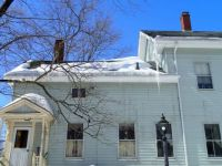 Ice Dams in New England 2