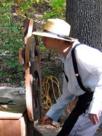 Making Rope (medium)