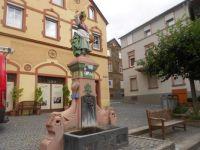 DSCN5551 Village on the Donau-Germany