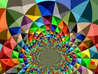 Kaleidoscope - Small