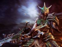 Dragon Knight (Large)