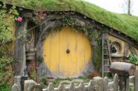 Sam's home (The Lord of the Rings)