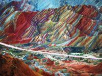 zhangye-danxia-gansu-china