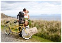 Bicycle Wedding fotographica Alicia Scott Wedding Photography Before the Big Day Wedding Blog UK