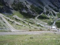 Passo Stelvio, Italy