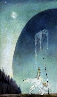 Kay Nielsen -  East Of The Sun West Of The Moon