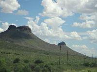 Karoo, South Africa.