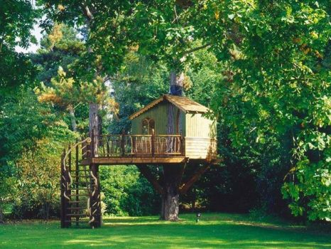 treehouse :)