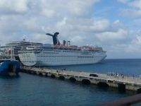 New year's carnival cruise 2015