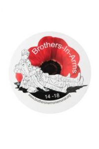 Brothers in Arms Logo