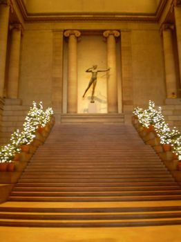 Philadephia Museum of Art, Philadelphia, PA, USA
