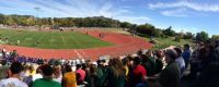 BHSU Homecoming 2013