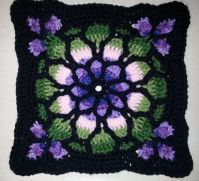 my next afghan