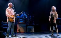 Mark Knopfler & Emmylou Harris