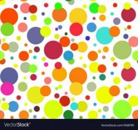 Dots, Circles, Colors