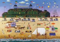 The Nantucket - Charles Wysocki